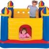 Intex Jump-O-Lene bouncy castle บ่อกระโดดปราสาท 48259