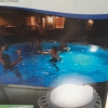 Led pool light 28688