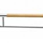 พนักแขนแบบพับเก็บได้ COTTO CT0164 รุ่น นาทูร่า ขนาด 65.5cm