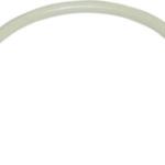 สายนํ้าดีอ่างล้างหน้า สีขาว ยาว 22 นิ้ว PREMA P330L22#WH(HM)