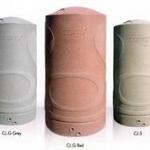 ถังเก็บน้ำคอตโต้ HYGIENE รุ่น มาตรฐาน COTTO CJ2000G ขนาด 2000 ลิตร