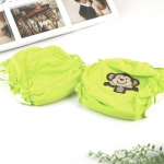กางเกงผ้าอ้อมสวมขา N301 (ก้นการ์ตูน) ไซส์ XL คละสี