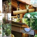 25 สุดยอดไอเดีย แต่งบ้านด้วยไม้ไผ่ใส่ความคิด เป็นของแต่งบ้าน สุดฮอต จากธรรมชาติ