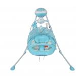 เก้าอี้ชิงช้า Fico รุ่น TY806-M สีฟ้า