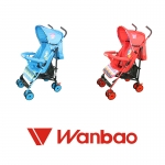 Wanbao รถเข็นเด็ก รุ่น 307A