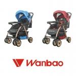 Wanbao รถเข็นเด็ก รุ่น 8002A