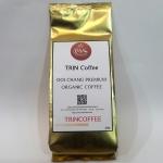 เมล็ดกาแฟ ดอยช้าง Organic TRINCoffee 250g คั่ว