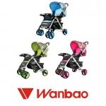 Wanbao รถเข็นเด็ก รุ่น 6523A