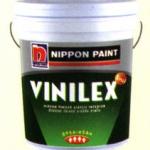 สี Nippon วินีเลกซ์ อะครีลิค ใน เบส A(1กล)