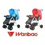 Wanbao รถเข็นเด็ก รุ่น 6009A