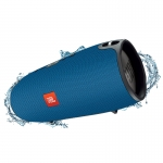 ลำโพงพกพา JBL XTREME Bluetooth Speaker (Blue)