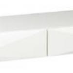 ตู้เก็บของใต้เคาน์เตอร์ แบบแขวน 2 บาน COTTO VG6102