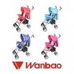 Wanbao รถเข็นเด็ก รุ่น 299A