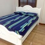 ผ้าปูที่นอนผ้ายืด #11