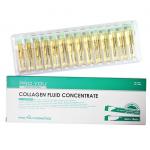 Proyou Collagen Fluid Concentrate 2mlx14 (เซรั่มชนิดเข้มข้น ช่วยเพิ่มความยืดหยุ่นและความอ่อนนุ่มให้แก่ผิว ลดเลือนริ้วรอยแห่งวัย)