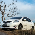Vios 2007 TO 2012