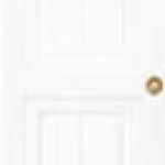 ประตู ABS KING KG-10 ขนาด 70X180 cm