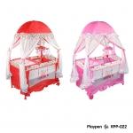 Playpen baby รุ่น RPP-022