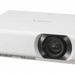 เครืองฉายภาพโปรเจคเตอร์ ยีห้อ Sony รุ่น VPL-CH355