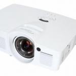 เครืองฉายภาพโปรเจคเตอร์ ยีห้อ optoma รุ่น X402