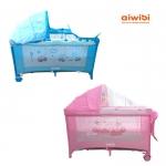 Playpan baby Aiwibi รุ่น 9326