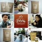 กาแฟสด ดอยช้าง Organic TRIN Coffee พกพา