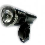 ไฟหน้าจักรยาน RAYPAL รุ่น Numen HL 2.0 ( สีดำ) ไฟหน้าจักรยาน สว่างขั้น HD เห็นชัดไกล กันน้ำ 100% พร้อมขารัดซิลิโคน สำเนา