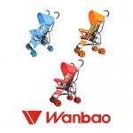 Wanbao รถเข็นเด็ก รุ่น S906C