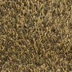 หญ้าเทียมตกแต่ง GL-X220C สีน้ำตาล(1x2เมตร)