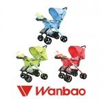 Wanbao รถเข็นเด็ก รุ่น 6615A