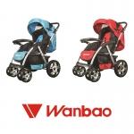 Wanbao รถเข็นเด็ก รุ่น 8200A