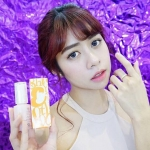 "REVIEW: Eity Eight dewy face glow ""Howto Aura Makeup"" โดย K.นัตตี้ Beauty Blogger ชื่อดัง"