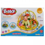 Baby Fitness Carpet Lovely Toy (เล็ก)