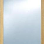 กระจกเงากรอบไม้แอช Cotto MC601#C ขนาด 64x84ซม