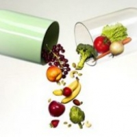 Dietary Supplements:วิตามิน อาหารเสริม