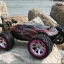 บิ๊กฟุต ไต่หิน LAND BUSTER โช๊คอิสระ (4WD) [1:12] thumbnail 12