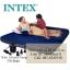 Intex King Downy Royal Blue ที่นอนเป่าลม 6 ฟุต (คิงไซต์) สีฟ้า +สูบลมไฟฟ้า 68755 thumbnail 1
