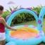 Intex Dino Spray Baby Paddling Pool สระน้ำเด็กไดโนเสาร์พ่นน้ำ 57437 thumbnail 6