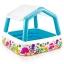Intex Sun Shade Pool สระน้ำมีหลังคากันแดด 57470 thumbnail 2