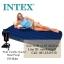 Intex Classic Downy Bed Twin ที่นอนเป่าลม 3 ฟุต สีฟ้า +สูบมือ 68757 thumbnail 1