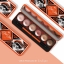 Ver.88 Glam Shine Cream Eyeshadow Palette thumbnail 1