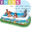 Intex สระน้ำเป่าลม รุ่น In-58485 (Cartoon) หนาพิเศษ thumbnail 1