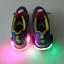 ไฟติดส้นรองเท้า ตอนวิ่งหรือเดินออกกำลังยามค่ำมืด แสงสีขาว(แพ็กคู่) x 2 thumbnail 1
