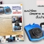 OEM LIVATEC กล้องวีดีโอติดรถยนต์ FULL HD DVR 1080p จอภาพ 2.4 นิ้ว ไฟอินฟราเรด ถ่ายกลางคืนคมชัด พร้อมระบบจับภาพอัตโนมัติขณะจอดเมื่อรถขยับ (สีน้ำเงิน) thumbnail 9