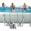 Intex Ultra Frame Pool 18 ฟุต เครื่องกรองระบบทราย (5.49 x 2.74 x 1.32 ม.) 28352 thumbnail 4