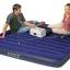 Intex King Downy Royal Blue ที่นอนเป่าลม 6 ฟุต (คิงไซต์) สีฟ้า +สูบลมไฟฟ้า 68755 thumbnail 3