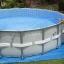 Intex Ultra Frame Pool 16 ฟุต เครื่องกรองระบบทราย (4.88 x 1.22 ม.) 28324 thumbnail 3