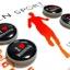 LN Sport ตัวติดเบอร์วิ่ง Runnap (BIB Race Number Holder) ลาย i &#x2764️ running thumbnail 1