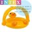 Intex Ducky Friend Baby สระน้ำเป่าลมเด็กลายเป็ด 57121 thumbnail 1