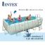 Intex Ultra Frame Pool 18 ฟุต เครื่องกรองทราย-เกลือ (5.49 x 2.74 x 1.32 ม.) 28352 thumbnail 1